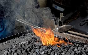 How to burn coal