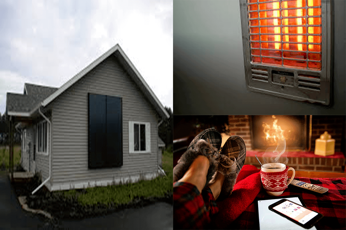 Advantages of infrared heaters 7