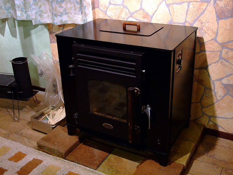 How To Start A Pellet Stove